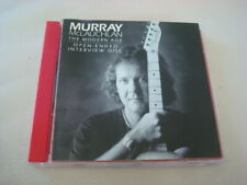 MURRAY MCLAUCHLAN 1991 Promo Interview Disc CD The Modern Age
