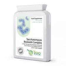 Saccharomyces Boulardii Intestine Supplement Intestinal Balance 90 Capsules