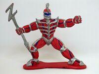 Figurine BANDAI 1995 MIGHTY MORPHIN POWER RANGERS lord ZEDD Collectible