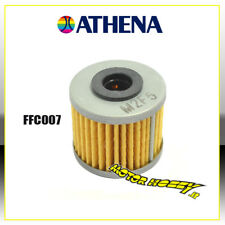 FILTRO OLIO ATHENA FFC007 HONDA CRF 250 450 2002-2018 HUSQVARNA TC-TE 10-13