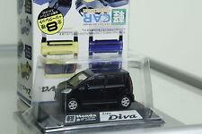 Tomica Honda Diecast Vehicles