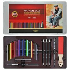 Koh-I-Noor Drawing Water Colour Set Mondeluz 3796