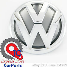 VOLKSWAGEN GENUINE OEM 2011 TO 2014 JETTA GRILLE BADGE EMBLEM 5C6853601ULM