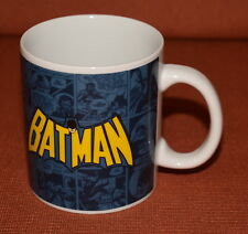 Batman Mug by Half Moon Bay - free UK postage