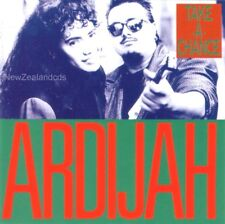 Ardijah Take A Chance cd 1988 New Zealand Classic with Time Makes A Wine etc