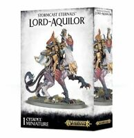 Lord-Aquilor Stormcast Eternals Warhammer Sigmar Age of