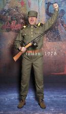replica  korea solider  uniform set at  1950~1953