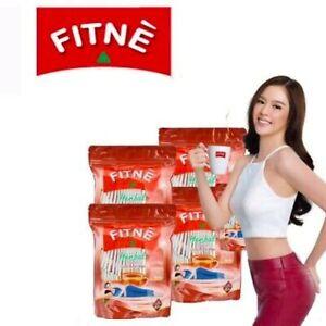 Fitne Herbal Tea Detox Slimming Fast Slim Diet Weight Loss Laxative 40 bags