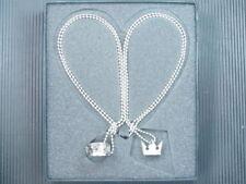 Kingdom Hearts Sora Silver Necklace Ring Set PG