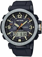 CASIO watches PROTREK solar type PRG-600-1JF Men from japan New Free Shipping