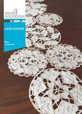 Lace Doilies Anita Goodesign Embroidery Machine Design Cd New