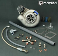 MAMBA TD05H-18G 6cm TURBO 12-6 BILLET GTX WHEEL FIT Nissan TD42 PATROL GU DIESEL