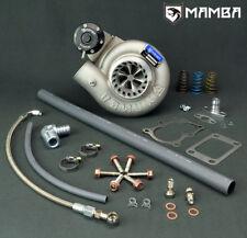 "MAMBA 12-6 GTX Oil-Cooled Turbo For Nissan TD42 GU 3"" TD05H-18G 6cm Bolt-On Hsg"