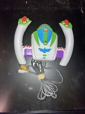 Toy Story Buzz Lightyear Plug N Play Game