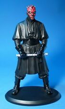 DARTH MAUL 16'' Scaled Statue from Attakus Bombyx // Luke Skywalker, Leia, Vader
