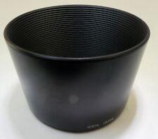 Tamron 1C6FH Camera Lens Hood Shade For AF 80-210mm f4.5-5.6 Genuine OEM