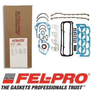 Felpro Full Gasket Set for Ford Falcon V8 302 351 Cleveland 2V & 4V No Inlet Gas