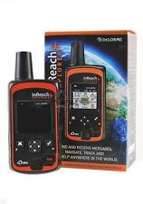 DeLorme inReach Explorer GPS Satellite Tracker & Communicator