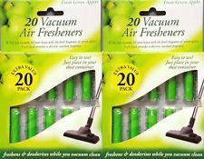 Vacuum Air Fresheners Universal VAC Cleaner Henry Hoover Freshners Zesty Lemon Fresh