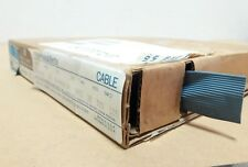 ( 10 Ft ) Thomas & Betts 171-20Csa Blue Cable Ribbon 20 Conductors 28 Awg