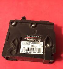 New Murray Mp115 15-Amp 1 Pole 120-Volt Circuit Breaker