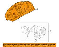 AUDI OEM 02-04 A6 Quattro-Instrument Panel Dash Gauge Cluster 4B0920983FX