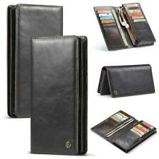 Flip Leather Wallet Case Pouch Cover For HTC Desire 10/10Pro/626/One A9s/U11/U12
