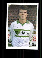 Hafner Autogrammkarte FC St Gallen Original Signiert+A 159093
