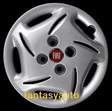 Fiat Seicento 600 Brush Set 4 Pezzi Borchie Coppe Copponi Copricerchi 13 L/R