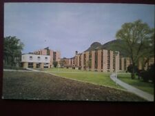POSTCARD EDINBURGH UNIVERSITY OF EDINBURGH - POLLOCK HALLS OF RESIDENCE (1)