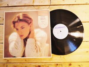 JANE BIRKIN QUOI LP 33T VINYLE EX COVER EX ORIGINAL 1986