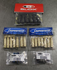 Blox Lost Motion Assembly LMA & Supertech Valve Guides and Seals B16 B18C VTEC