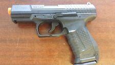 Walther CO2 P99 DAO Full Metal Blowback Airsoft Gun Display Model