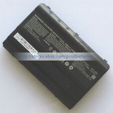 Genuine 82Wh P750BAT-8 battery for Clevo P750DM3-G P750ZM P771ZM NP9752 EON17-X