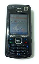 TELEFONO CELLULARE NOKIA N70 NERO SBLOCCATO