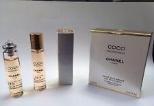 Chanel Coco Mademoiselle Eau de Toilette Spray Twist and