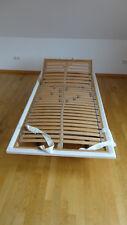 KULT !!! 2 x Interlübke Betten Retro Bett mit Lattenrost 200 x 100 cm