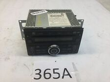 09 10 11 12 13 14 NISSAN CUBE CD MP3 iPOD PLAYER RADIO OEM D 365A