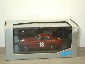 Mercedes 300SL GP Bern 1952 R.Caracciola - Max Models 1:43 in Box *51600