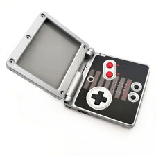 Replacement Housing Shell for Gameboy Advance SP GBA SP + screen lens (NES)