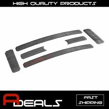 FOR FORD F-250/F-350 2008-2010 UPPER BILLET GRILLE GRILL INSERT A-D