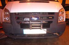 Ford Transit Van Winch Mount    FTWM1