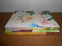 Roureville vol. 1-2 by E Hae Manhwa Manga Graphic Novel Book Lot in English