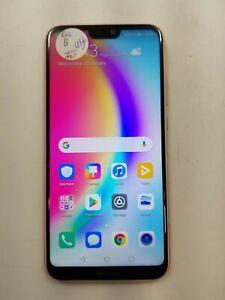 Huawei P20 Lite ANE-LX1 Unlocked 64gb Check IMEI Good Condition IG-193
