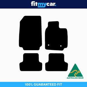 Floor Mats For Renault Clio Clio Phase IV 2012-New Hatch Car Mats