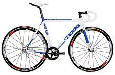 Moda Forte Alloy Frame & Carbon Fork Set 58cm Single Speed / Track Bike