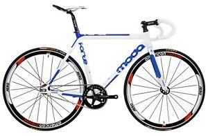 Moda Forte Alloy Frame Only 58cm Single Speed / Track Bike