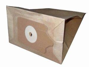 10 Vacuum Cleaner Bags Suitable Numatic Henry HVR200-A2 Hvr 200 HVR200 - (671)