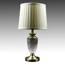 NEW Antique Brass Table Lamp [RM-JYK010]