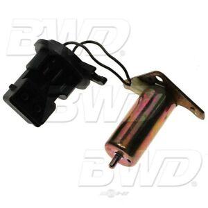 BWD ECS805 Mixture Control Solenoid